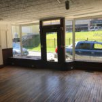 Housing and Storefront Availability – Rockingham Arts and Museum Project